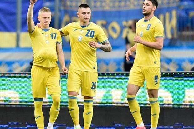 Украина выйдет на Евро-2021 с российскими песнями