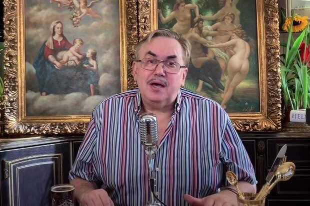 «Не портила спектакль»: Садальский оценил игру Бузовой на сцене МХАТ