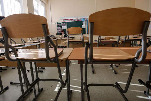 Прокуратура проверит школу, где первоклассника неотпустили втуалет