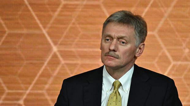 Дмитрий Песков сообщил о хорошем самочувствии Путина после прививки от коронавируса