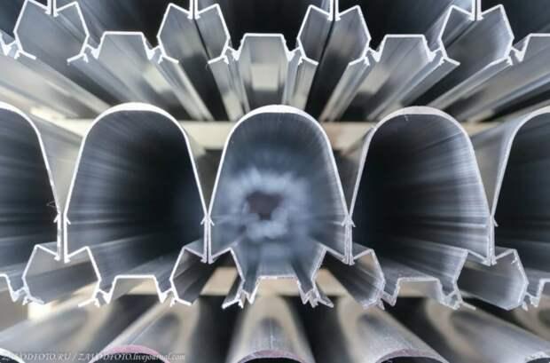 В России создали композиционный материал прочнее стали