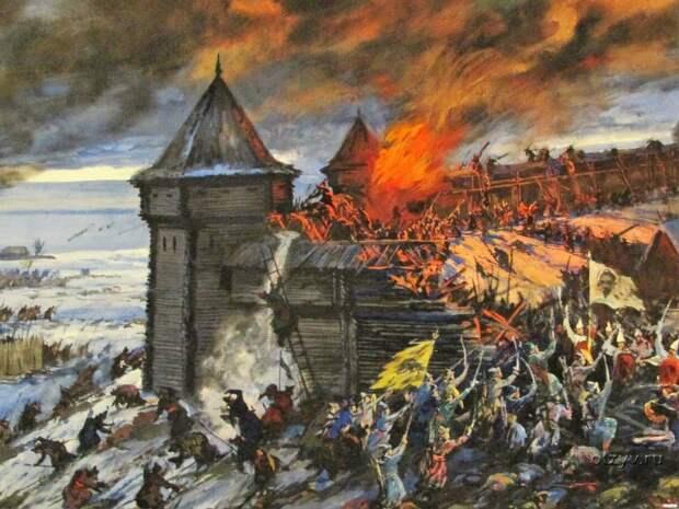 Почему пала Южная Русь