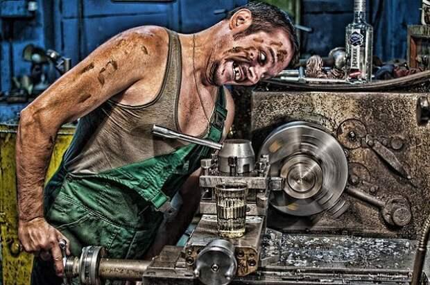 Россия – лучшая страна для бизнеса: трудовой ресурс в ней почти дармовой!