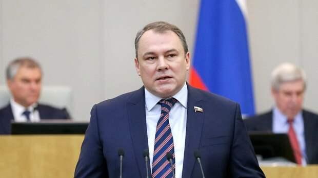 Толстой назвал ДОН мерой по укреплению доверия после холодной войны