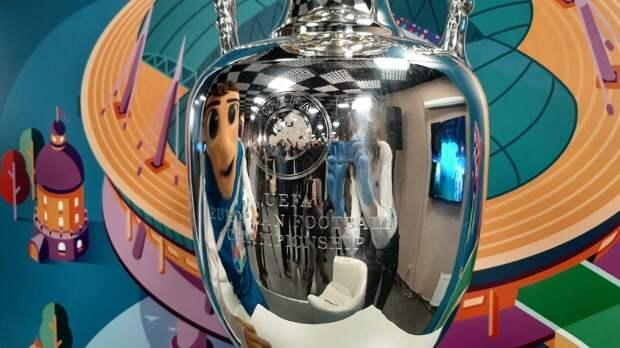 Три матча группового этапа Евро-2020 будут перенесены из Дублина в Санкт-Петербург