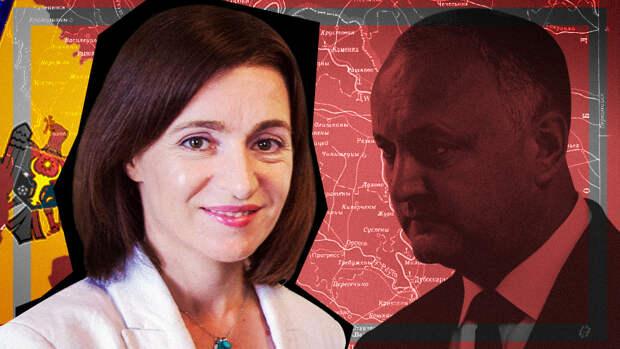 Политолог объяснил тактику Санду в отношениях с Россией