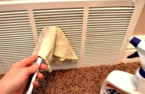 14 удивительных и эффективных идей для очистки в труднодоступных местах дома