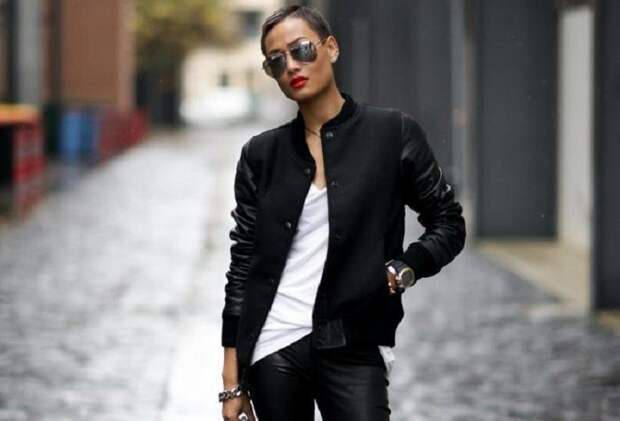 ТОП бомберы 2021. Модные женские бомберы, с чем носить бомберы, тренды, образы
