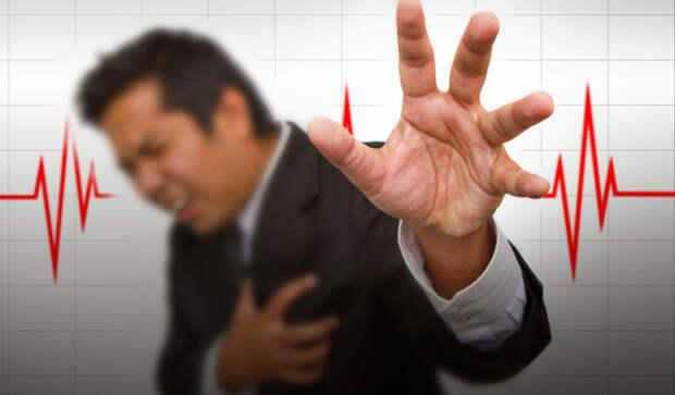 Синдром разбитого сердца: мысли могут убить влюбленных