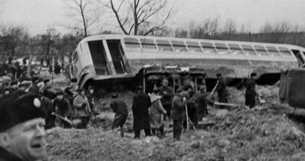 9 страшных техногенных катастроф СССР