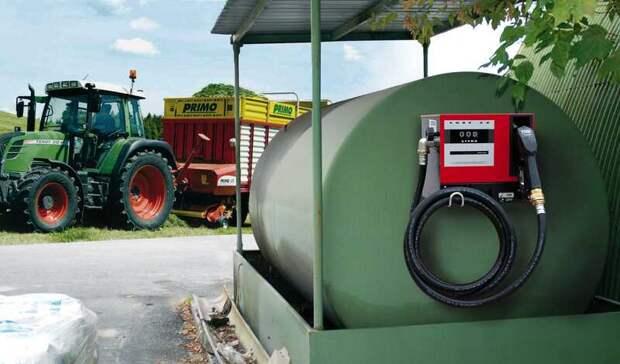 Нефтекомпаниям рекомендовано увеличить кмаю запасы бензина