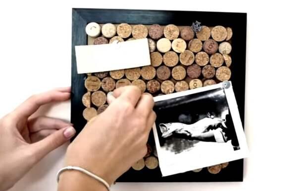 Доска для заметок (65 фото)
