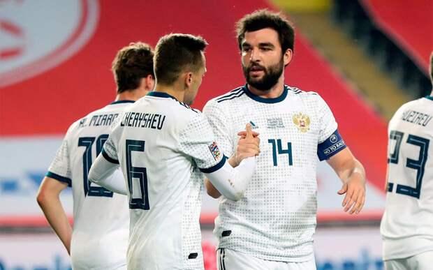 Представитель УЕФА: «Россия будет на вершине европейского футбола через несколько лет, я уверен»