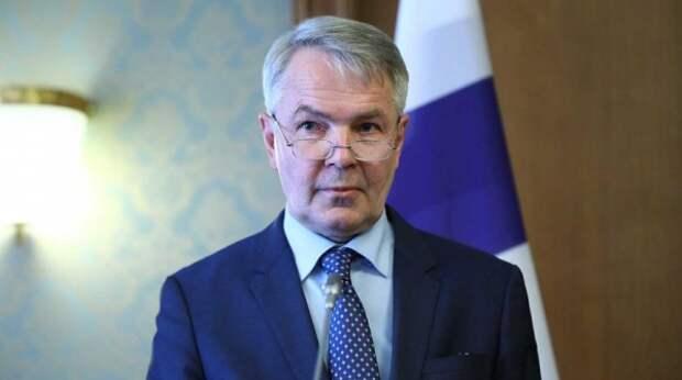 """Финский министр выдержал """"испытание огнем"""" у Лаврова"""