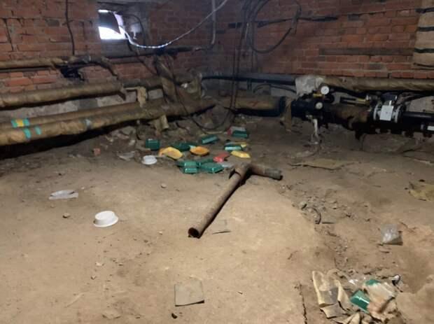 В СВАО нашли нарушения в содержании и обслуживании многоквартирных домов