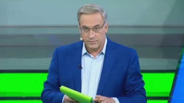 Тонкий анекдот Андрея Норкина о звонке Байдена в Москву развеселил студию НТВ