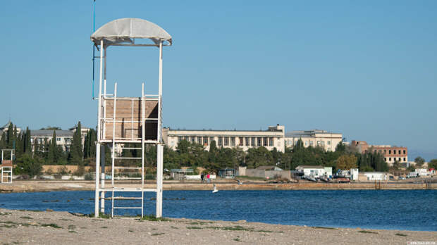 В Гидрометцентре назвали срок начала купального сезона на Черном море