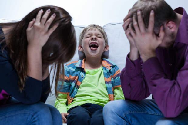 Пассивная агрессия родителей скрытая манипуляция, разрушающая психику ребенка