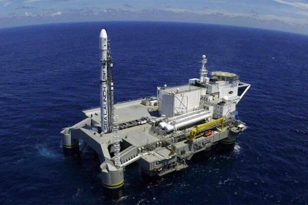 """""""Морской старт"""" может возобновить запуски в 2024 году. Или нет?"""