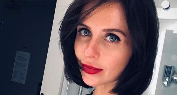 35-летняя Карпович объяснила, почему у нее нет детей