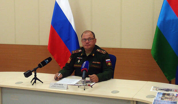 Военком Карелии поделился подробностями о тушении лесных пожаров в республике