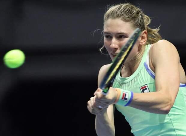 Олимпиада, теннис - день второй. Обидные потери, которых могло не быть: не повезло со жребием, но болеть по-прежнему есть за кого