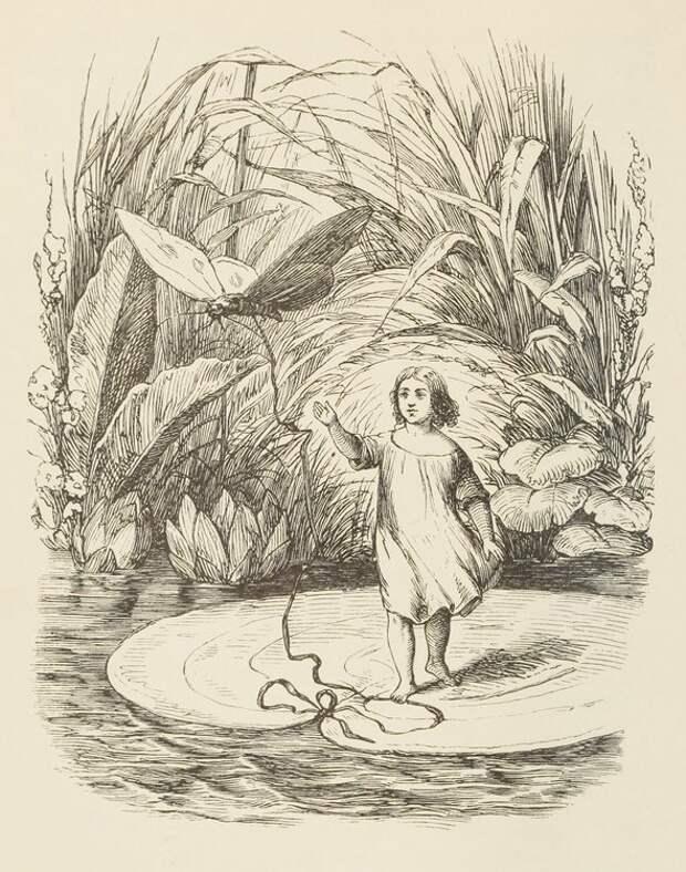«Уберите детей с моего памятника!». Необыкновенная жизнь Ханса Кристиана Андерсена, сказочника