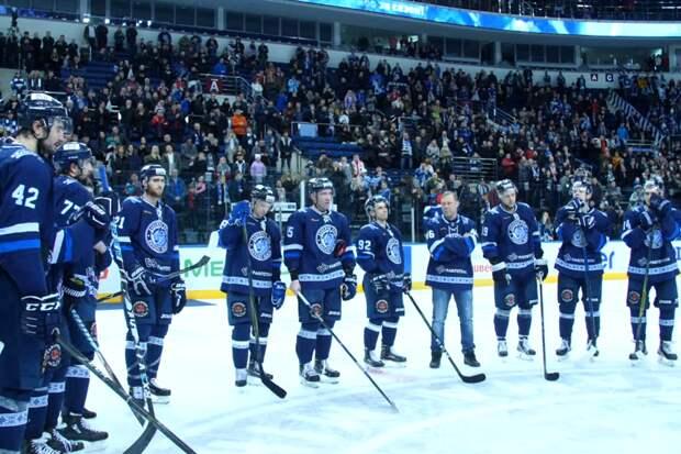 Минск лишили права на проведение чемпионата мира по хоккею