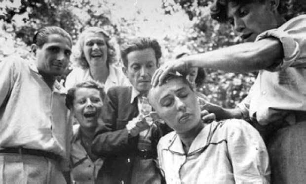 Норвегия, борьба с «нацисткой икрой»