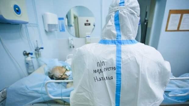 """""""Голодание"""": почему на Алтае покупают кислород для больных COVID по завышенным ценам"""