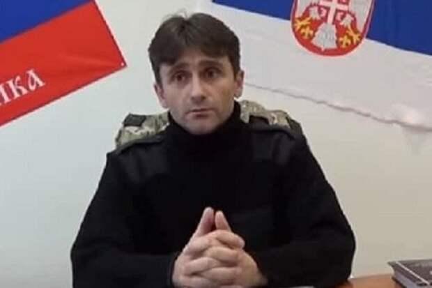 Мир наступит, когда Россия сломает хребет нацизму на Украине