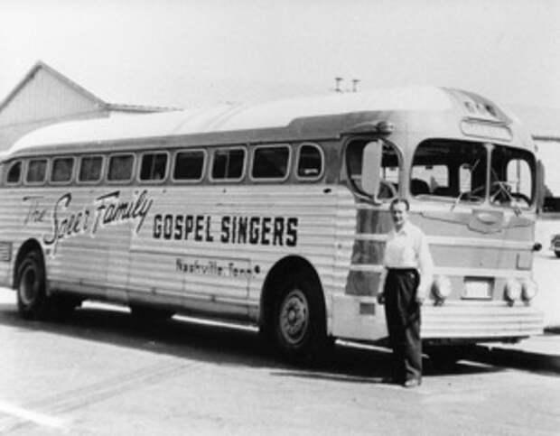 speer bus