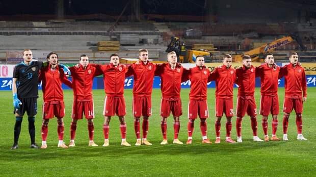 Б. Игнатьев: «Сборной России будет сложно против Дании, их принципы ведения игры схожи с «Барселоной»
