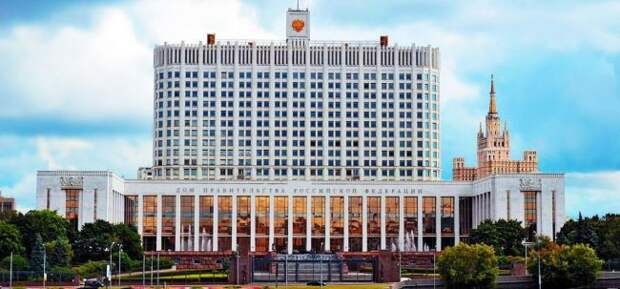 Новый порядок формирования правительства России рассмотрен Госдумой