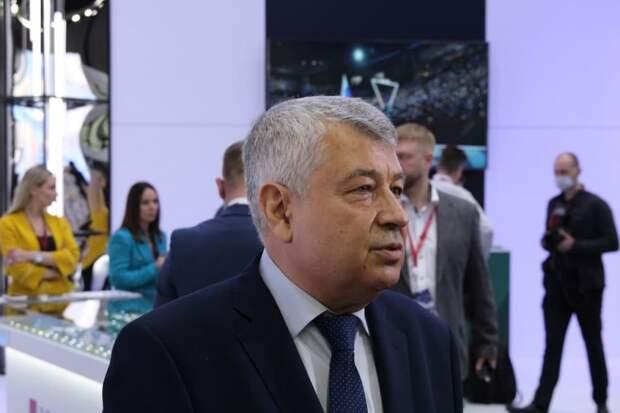 """Концепция """"сухие ноги"""": почему развитие территории """"Горская"""" и ТПУ важны для Петербурга"""