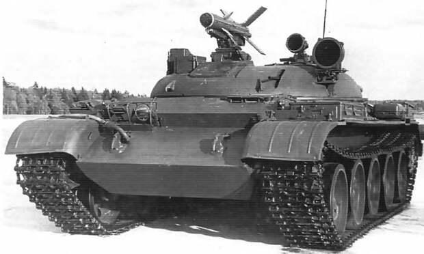 «Объект 150»: чем стрелял советский танк без пушки
