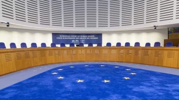 «В гробу они нас видели». Сатановский жестко раскритиковал работу Европейского суда
