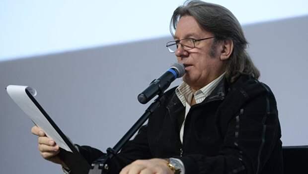 Юрий Лоза резко ответил белорусским самостийникам