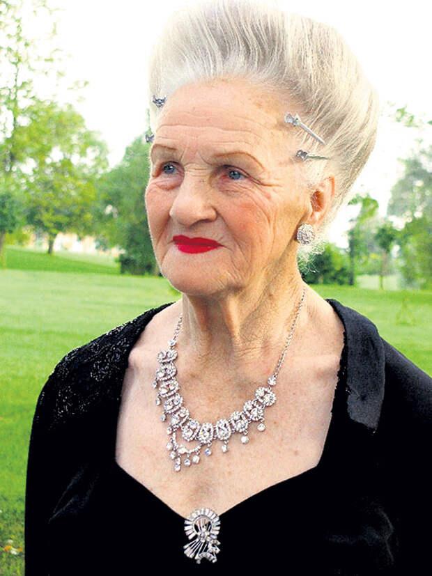 Лидию Доротенко регулярно выгоняет из дома собственный внук