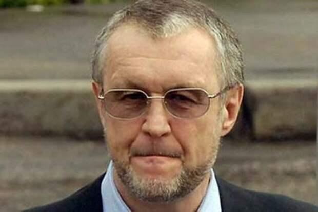 Кто и за что мог убить короля русской мафии Вячеслава Иванькова-Япончика