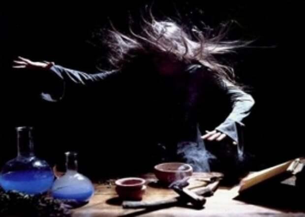 Если соседка ведьма: практические советы по защите - Советы Народной Мудрости