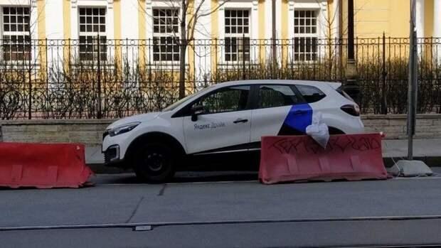 В МВД РФ рассказали о смертельных ДТП с участием машин каршеринга