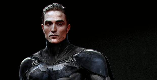 Вышел первый тизер нового «Бэтмена» с Робертом Паттинсоном