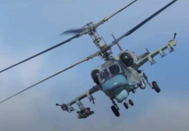 «Калашников» завершил испытания ракет «Вихрь»
