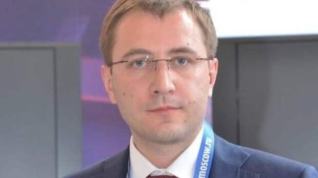 По подозрению в получении взятки задержан чиновник из мэрии Москвы