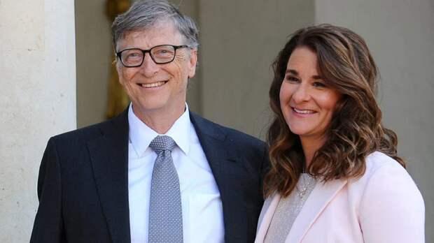 Жена Билла Гейтса получила миллиарды долларов после развода