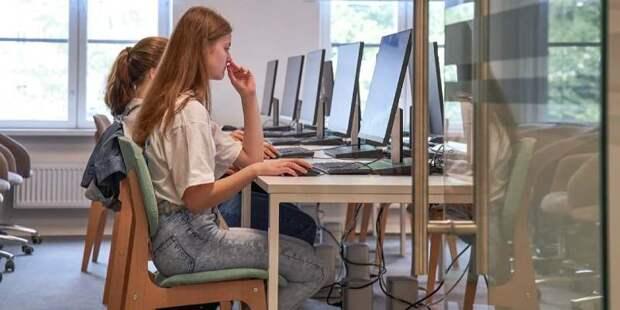 Проект «ВРаботе» за год стал эффективным посредником между выпускниками и работодателями