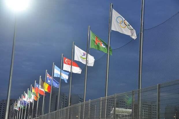 В Японии предупредили о риске распространения COVID-19 из-за Олимпиады