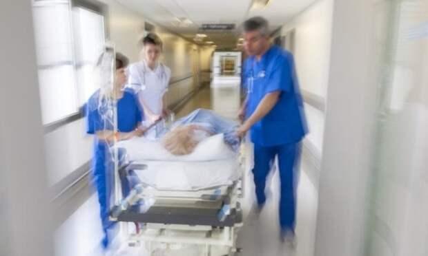 ВАрхангельской области изокон выпали две женщины: пациентка больницы вТалагах ижительница Северодвинска