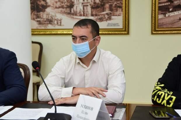 У главы Симферополя появился ещё один заместитель